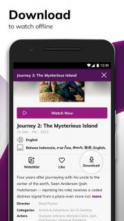 HOOQ: Watch Movies, TV Shows, Live Channels & News screenshot 7