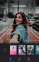 Video Maker of Photos with Music & Video Editor Screen