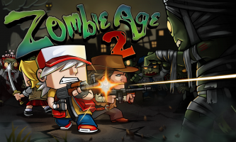 Zombie Age 2: Survival Rules - Offline Shooting Screen