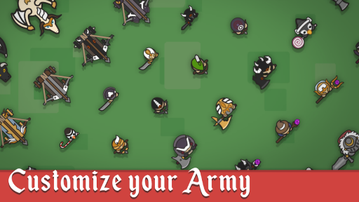 Lordz.io - Real Time Strategy Multiplayer IO Game screenshot 7