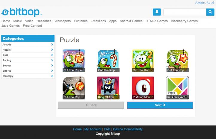 Bitbop 2 3 Download APK for Android - Aptoide