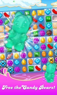 Candy Crush Soda Saga screenshot 16