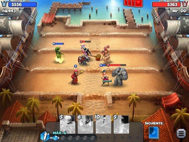 Castle Crush Juegos De Estrategia Online Gratis 3 24 2 Descargar