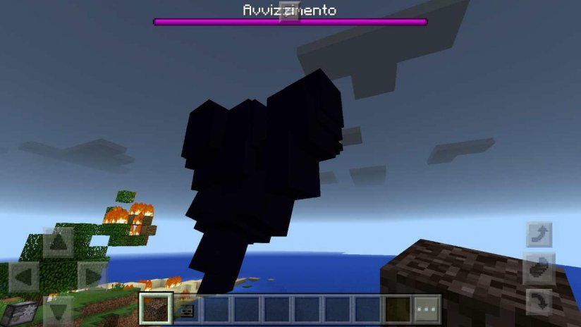 Wither Storm For Minecraft Pe 2 1 3 Download Apk For Android Aptoide