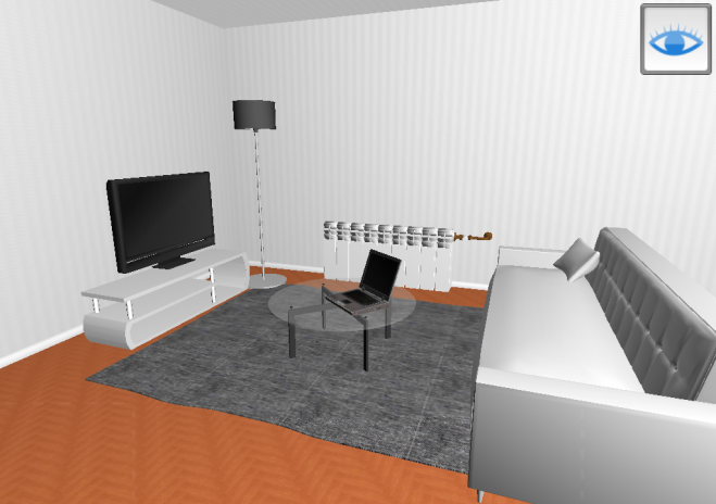 Room Creator Interior Design Screenshot 1