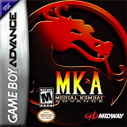 Mortal Kombat Advance Icon