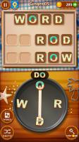 Word Cookies!® Screen