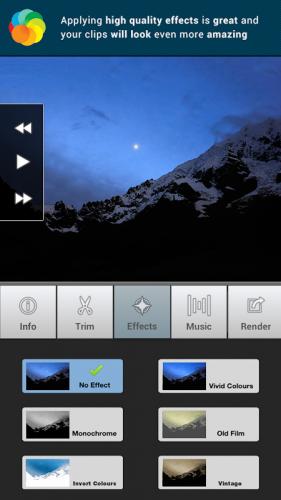 Lapse It • Time Lapse Camera screenshot 3