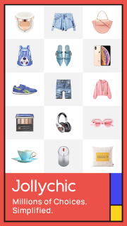 Jollychic - Online Shopping mall screenshot 7