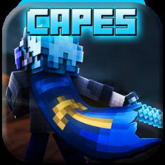 Capes for MCPE ( Minecraft Pocket Edition ) Free 1 1 Загрузить APK