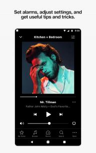 Sonos Controller for Android screenshot 2
