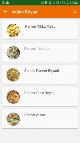Indian recipes 10 download apk for android aptoide indian recipes screenshot 1 indian recipes screenshot 2 forumfinder Choice Image
