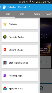 Tablified Market - Tablet Apps screenshot 6