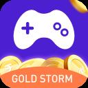 Gold Storm