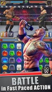WWE Champions Free Puzzle RPG screenshot 19