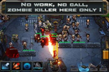 Zombie Evil 2 (обновлено v 1.0.9) Мод (много денег) 2