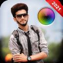 DSLR Camera Effect 2021 : Live Blur, FFmotes Photo