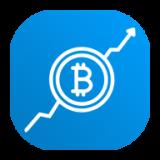 Coin Market Cap - Crypto Market, Bitcoin Prices, Ethereum Icon