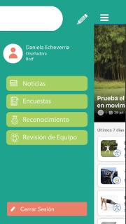 Appworki (WorkieTalkie) screenshot 2
