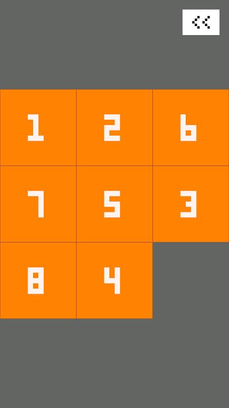 15 Puzzle screenshot 2