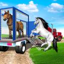 Fattoria Animale Trasporto Camion Guida Giochi
