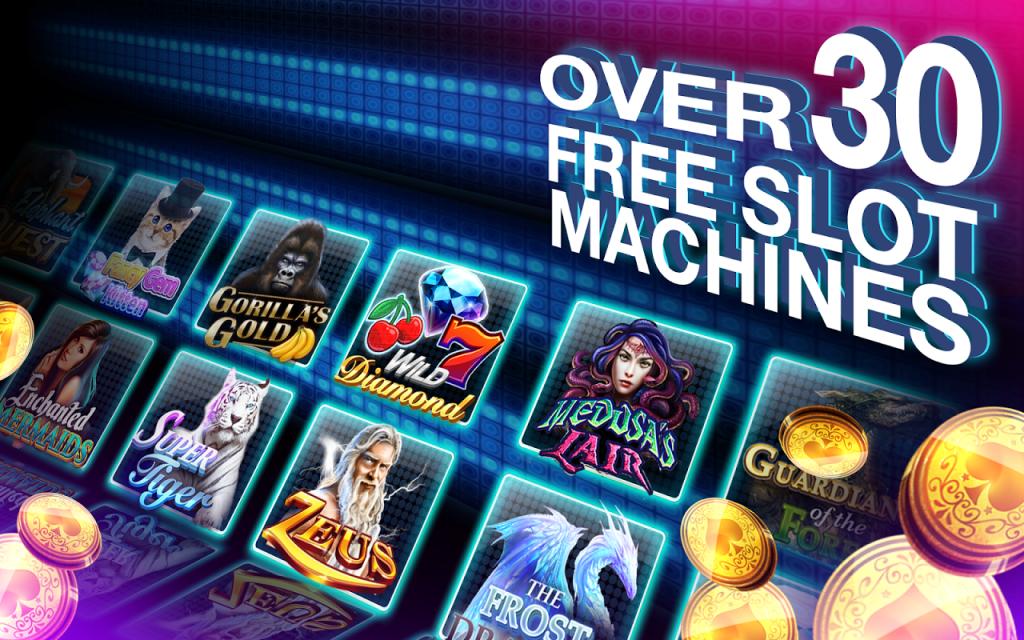 free online slot machines with bonus games no download slots n games