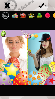 Easter Egg Photo Collage screenshot 7