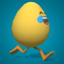 Running Egg 3D Endless Runner