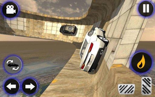 Extreme City GT Racing Stunts screenshot 5