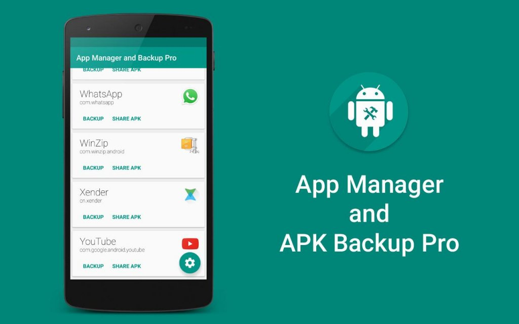 app manager and apk backup pro apk for android aptoide