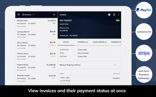 Inventory Management App – Zoho Inventory 1 0 5 Download APK