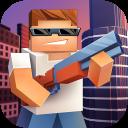 Royale Battle Craft City 3D