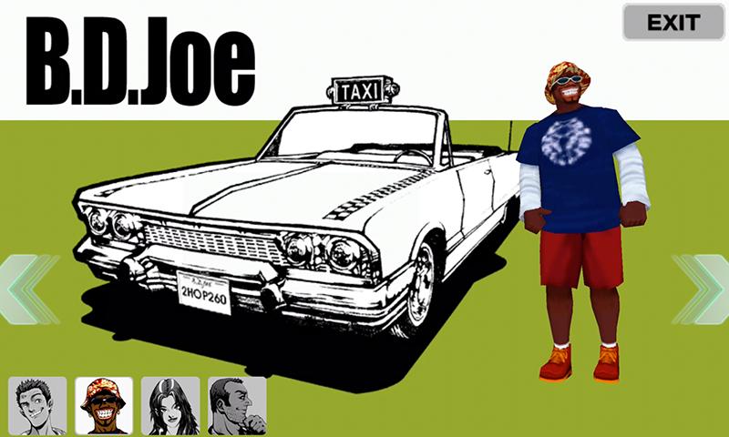 Crazy Taxi Classic screenshot 2