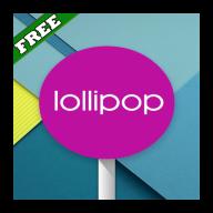 Lollipop Rom Downloader