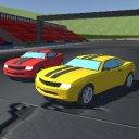 2 Player Racing 3D