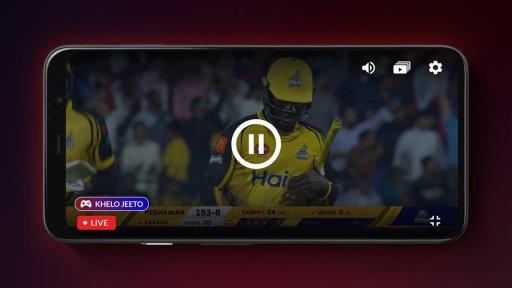 Jazz TV: Watch PSL 5 2020 LIVE screenshot 5