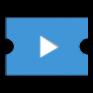 tv portal icon