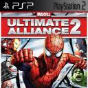 Marvel : Ultimate Alliance 2 PSP