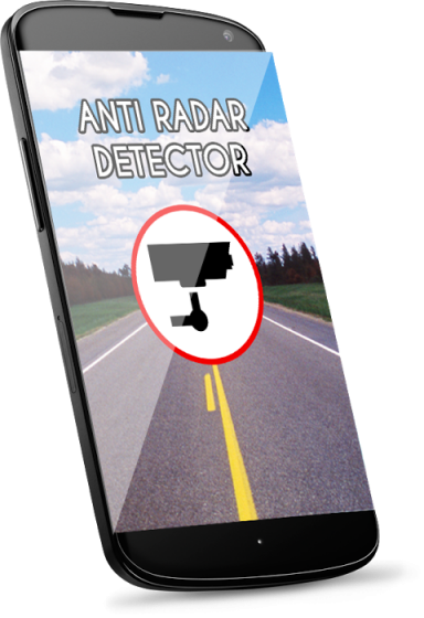 anti radar police car detector download apk for android aptoide. Black Bedroom Furniture Sets. Home Design Ideas