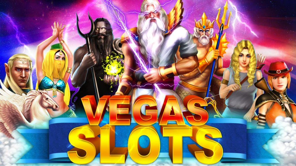 play zeus slot machine free