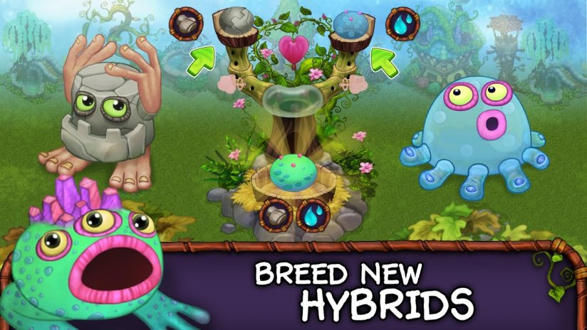 My Singing Monsters 2 3 0 Download APK for Android - Aptoide
