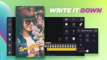 KineMaster - Video Editor, Video Maker Screen