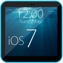 Ios 7 Lockscreen For Android Apk Download