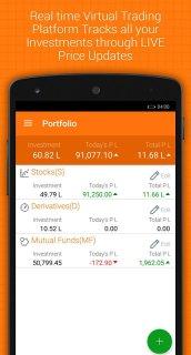 IIFL Markets - NSE BSE Mobile Stock Trading screenshot 3