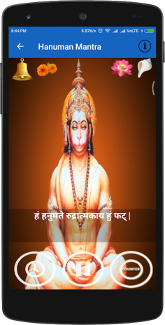 Hanuman Mantra 1 6 Download APK for Android - Aptoide