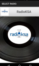 radioksa screenshot 2