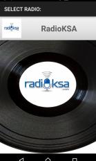 Screenshot radioksa 2