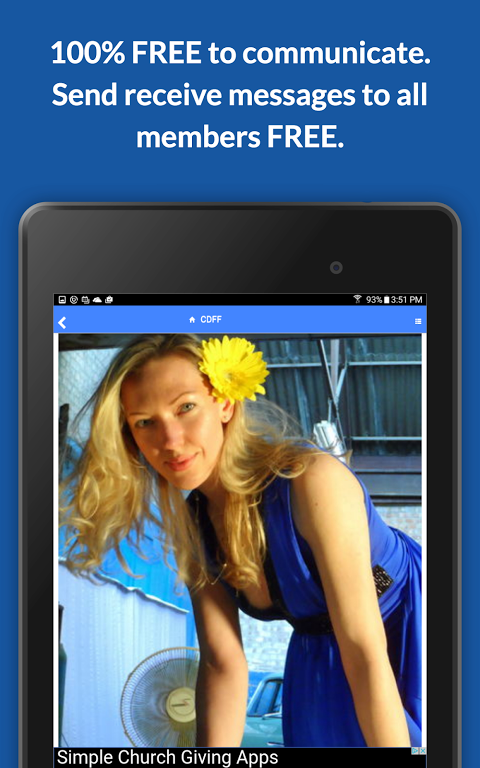 Christian dating for free mobile version