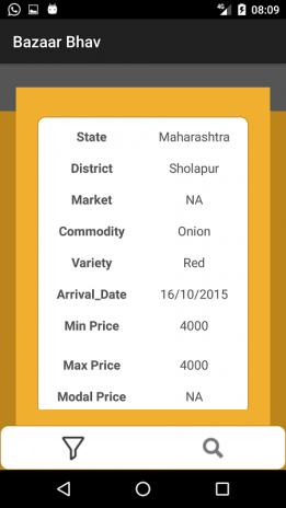 Digital Mandi Bazar Bhav 1 0 Download APK for Android - Aptoide