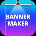 Banner Maker, Thumbnail Maker, Cover Maker